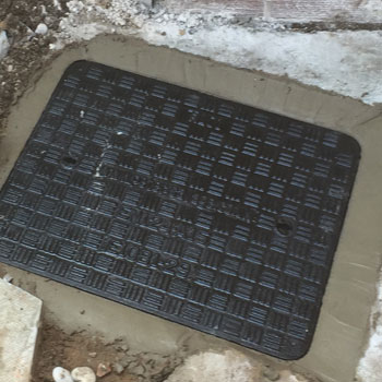 Blocked Drain Repaired in Doncaster image